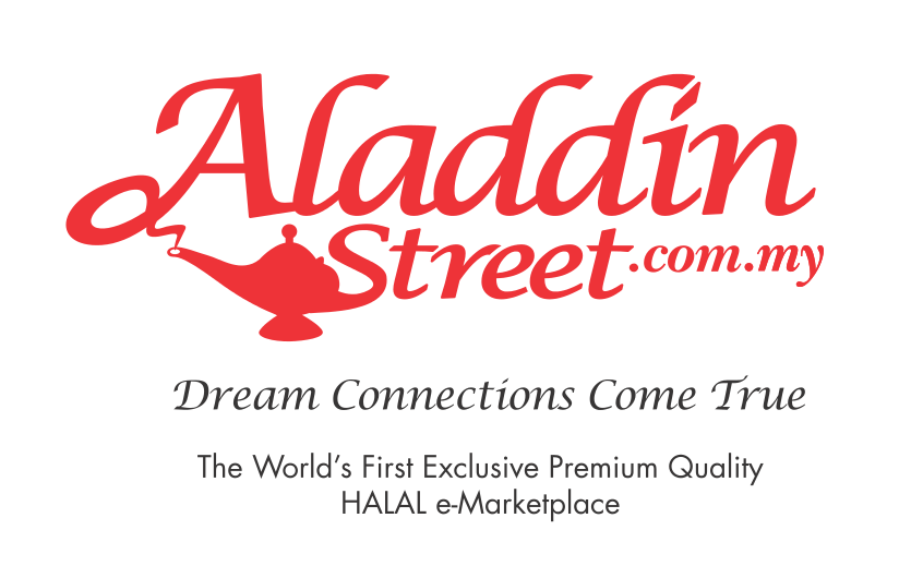 Image result for aladdin street logo